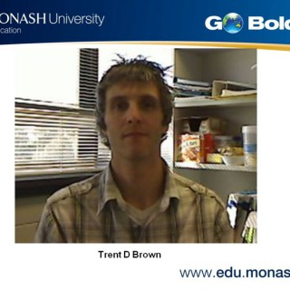 EDF1611, Intro to SOR - Monash University Australia