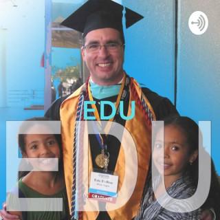 EDU: Eric DeRise University