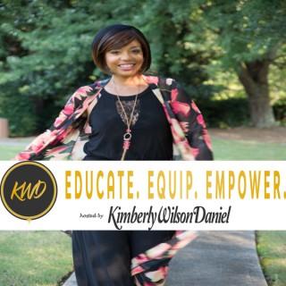 Educate Equip Empower