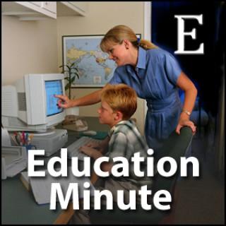 Education Minute - Audio