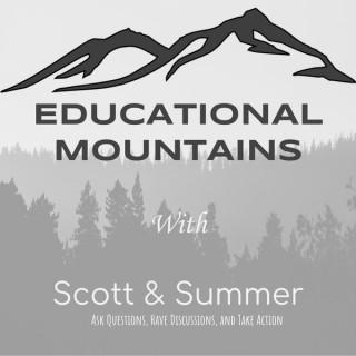 Educational Mountains