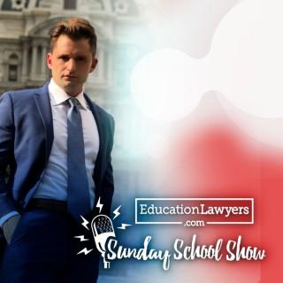 EducationLawyers.com Sunday School Show