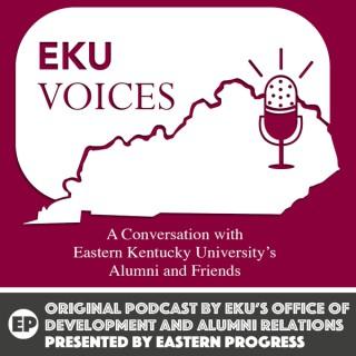 EKU Voices