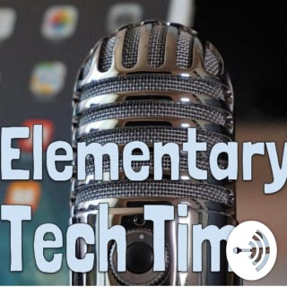 Elementary Tech Time
