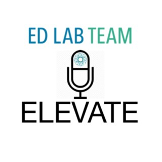 Elevate with the Ed Lab @ Catlin Gabel