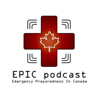 Emergency Preparedness in Canada (EPIC) Podcast