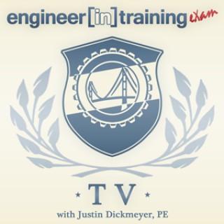 Engineer In Training TV | Fundamentals of Engineering FE Review Videos