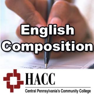 ENGL 101: English Composition