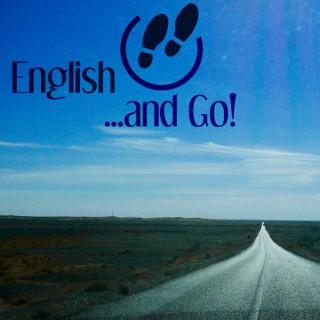 English and Go!