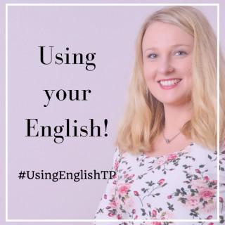 English with Adriana (#UsingEnglishTP)