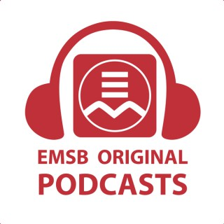 EnglishMTL Podcasts