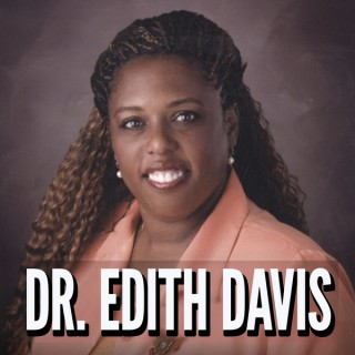 Enter the Glory Zone with Dr. Edith Davis - The Secret of Successfully Reaching Your Destiny - The Guide for Spiritual Believ