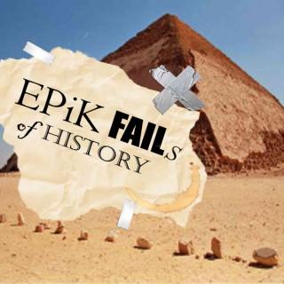 Epik Fails of History
