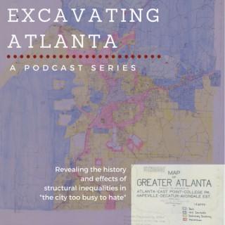 Excavating Atlanta