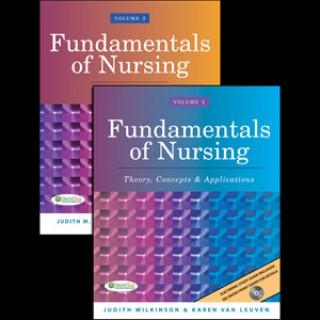 F.A. Davis's Fundamentals of Nursing Overviews
