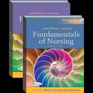 F.A. Davis's Fundamentals of Nursing, 2e Chapter Overviews