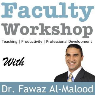 FacultyWorkshop Podcast
