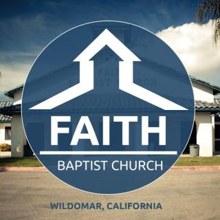 Faith Baptist Church Wildomar Podcasts