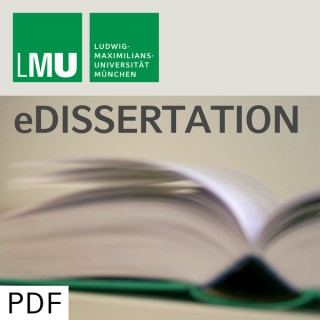 Fakultät für Biologie - Digitale Hochschulschriften der LMU - Teil 03/06