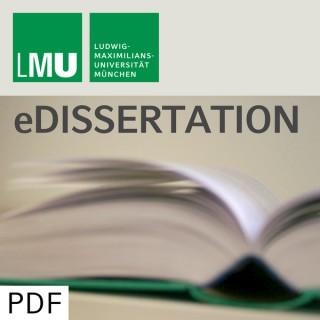 Fakultät für Mathematik, Informatik und Statistik - Digitale Hochschulschriften der LMU - Teil 01/02