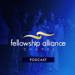 Fellowship Alliance Chapel