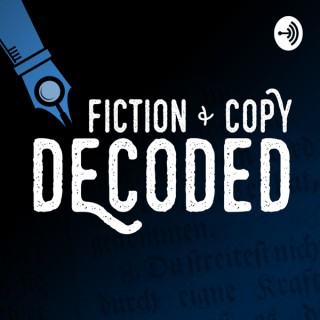 Fiction and Copy Decoded