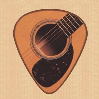 Flatpicking Guitar Magazine's Podcast