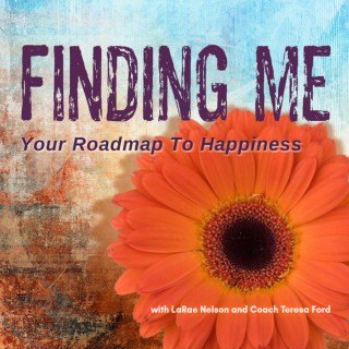 FINDING ME PODCAST