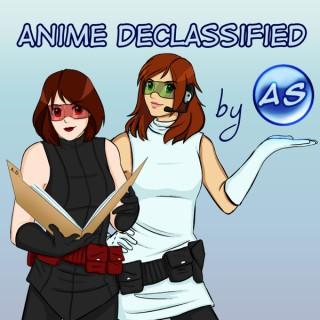Anime Declassified - [AnimeSecrets.org]
