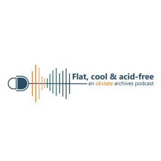 Flat, Cool & Acid-Free