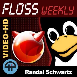 FLOSS Weekly (Video HD)