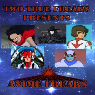Anime Freaks
