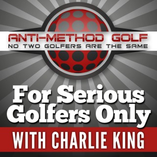 For Serious Golfers Only | We're Taking Charge Of Your Golf Improvement |