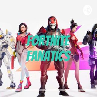 Fortnite Fanatics