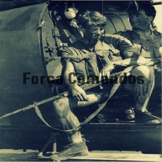 Força Commandos