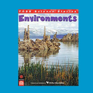 FOSS Environments Science Stories Audio Stories