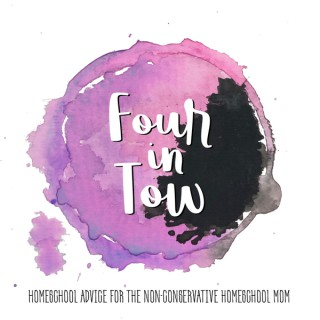 Four In Tow Podcast