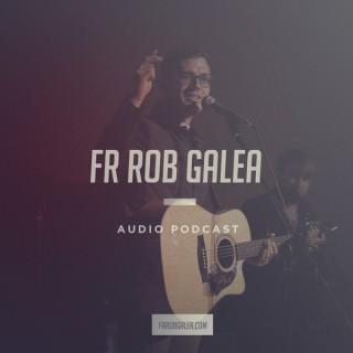 Fr. Rob Galea Audio Podcast