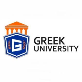 Fraternity Foodie Podcast by Greek University
