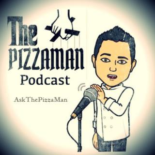 Fredi The PizzaMan Podcast