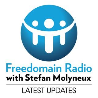 Freedomain Radio with Stefan Molyneux