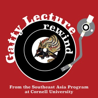Gatty Lecture Rewind Podcast