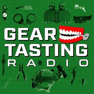 Gear Tasting Radio