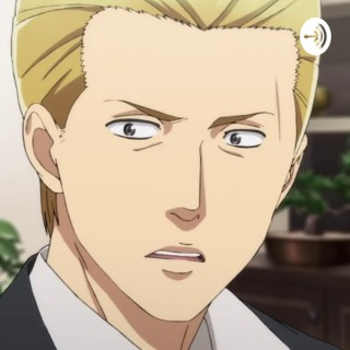 Anime Talk