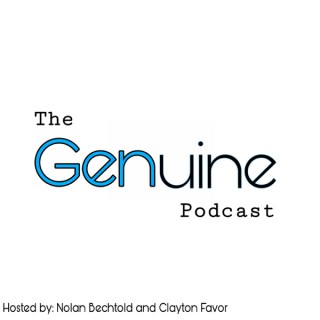 GENUINE by Nolan and Clayton