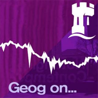 Geog on...