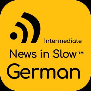German Podcast