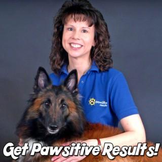 Get Pawsitive Results on Pet Life Radio (PetLifeRadio.com)