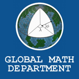 Global Math Department Podcast