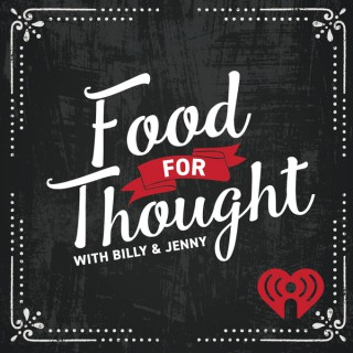 Food For Thought With Billy & Jenny